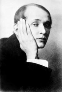 Alexander Nikolajevitsj Vertinsky