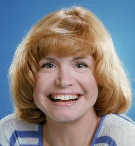 Bonnie Gail Franklin