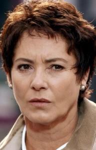 Christine Buchegger1