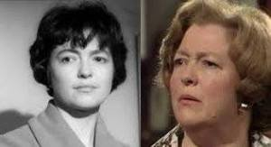 "Patricia Margaret ""Pat"" Keen3"
