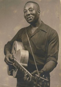 Big Bill Broonzy12
