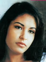 Selena Quintanilla-Pérez1