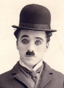 Sir Charles Spencer Charlie Chaplin3