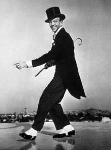 Fred Astaire23