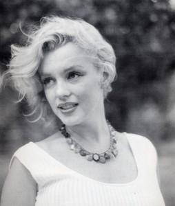 Marilyn Monroe23