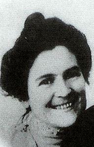 Olga Knipper1