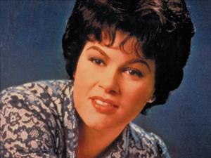 Patsy Cline11