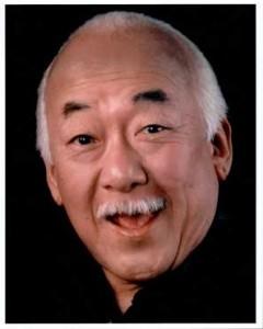 Noriyuki Pat Morita 2