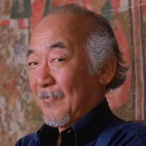 Noriyuki Pat Morita