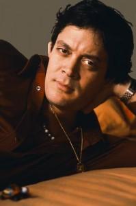 Portrait of Raul Julia