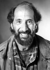 PACIFIC STATION, Richard Libertini, (1991), 1991-92. © Touchstone Television / Courtesy: Everett Col