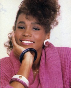 Whitney Houston111