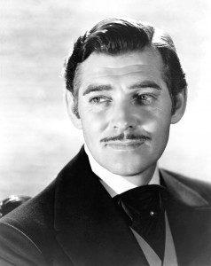 Clark Gable – Famoso en el cielo